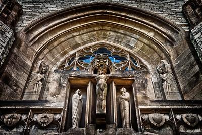 Queen of All Saints Basilica