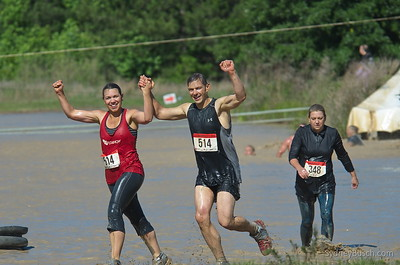 Big Nasty Mud Run 241