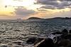 Seaward Sunset