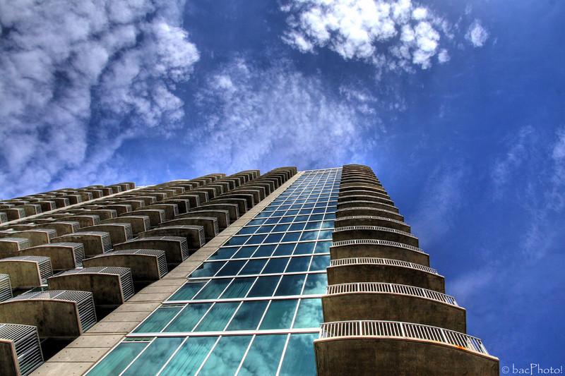 12 Hotel and Condos<br /> Atlantic Station<br /> Atlanta, Georgia