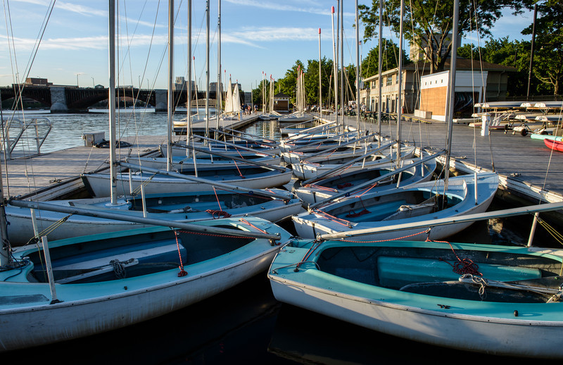 Community Sailboats