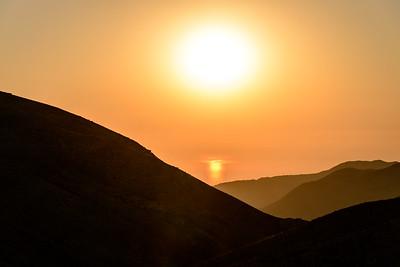 Rolling Hills of Faraya