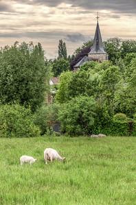 Essene, Church