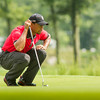 Tiger Woods<br /> <br /> WICKED LOCAL STAFF PHOTO/ROB THORN