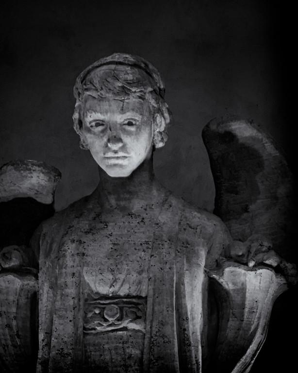 Statue, San Francisco Palace of Fine Arts ref: 3f4cfcaf-35d0-4b12-9810-12c992db4803