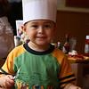 Myles the Chef!