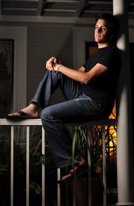 Alex Coblin