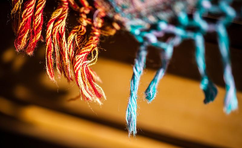 Threaded Light