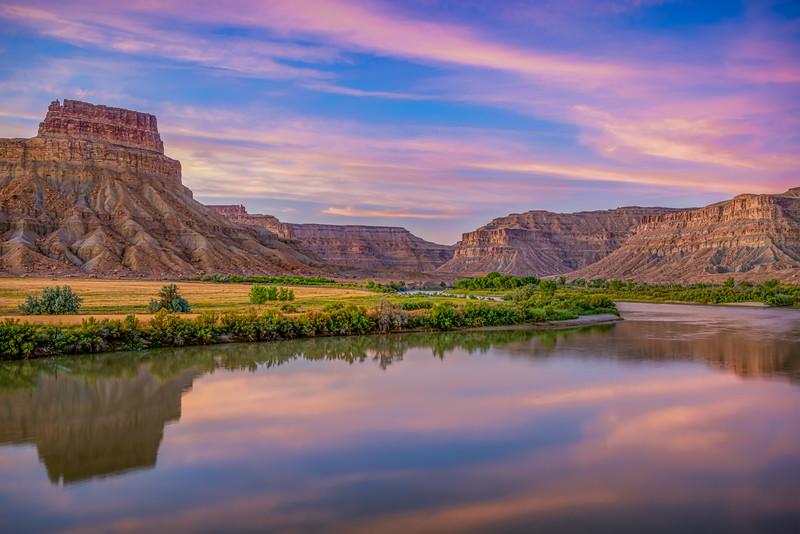 Rivers Repose