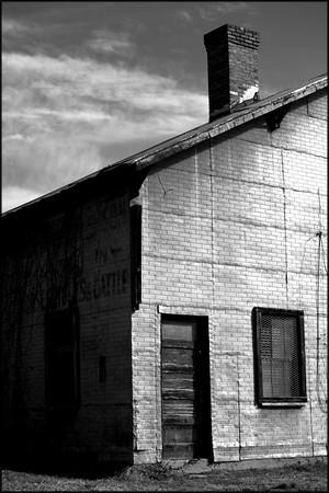 Remnants - Waxhaw, North Carolina (Photo: Kelly J. Owen)