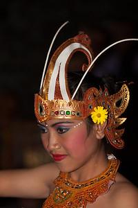 Local Balanise Dancer