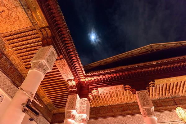 Moon Roof
