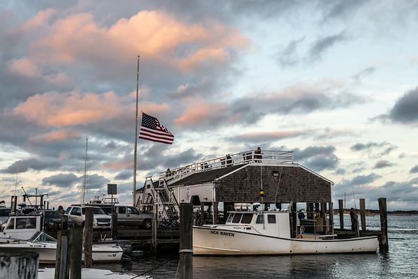 Memorial Wharf