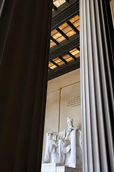 Lincoln's Temple