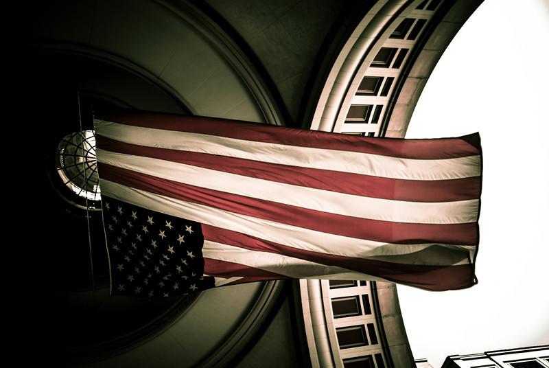 Patriotic Reach