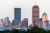 Boston Towers