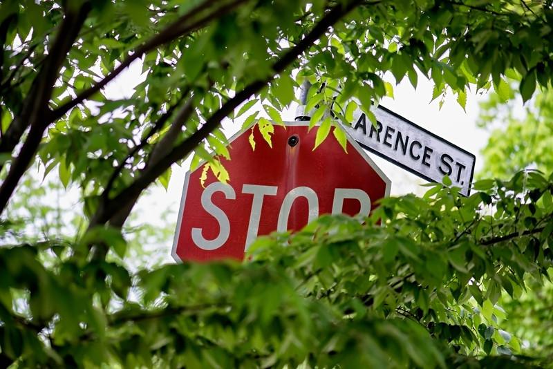 Hidden Stop