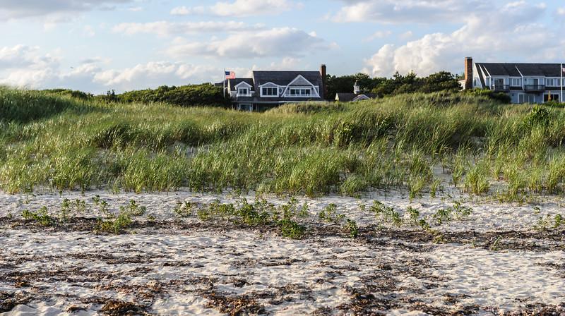 Beachfront Perch
