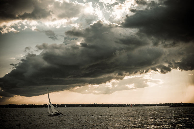 Ominous Sail