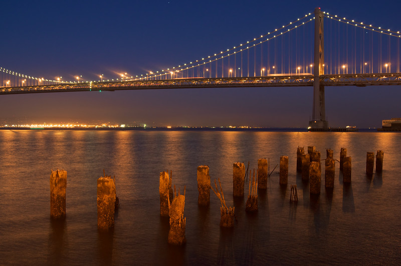 San Francisco Bay Bridge ref: 00d395e0-caff-4c4e-81e9-65c5c8a68b94
