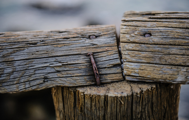 Securely Rusted