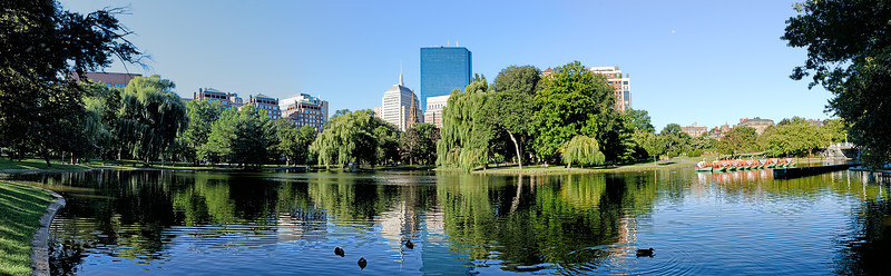 Good Morning Boston