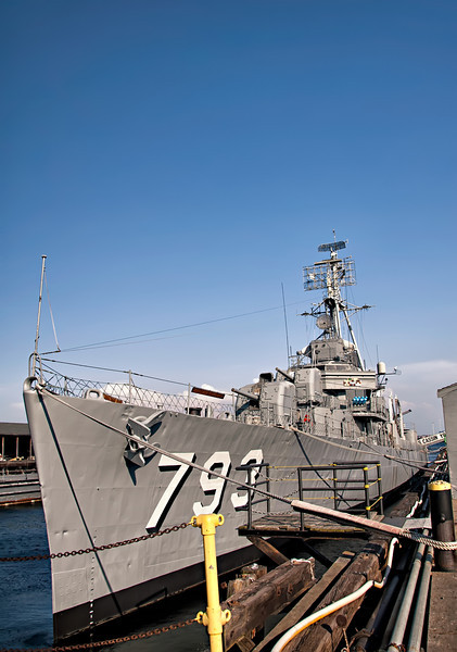 Destroyer 793