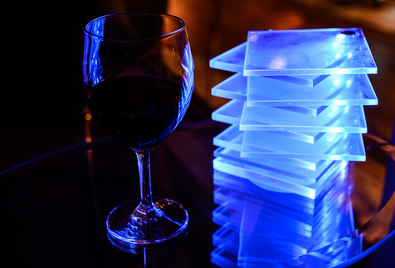 Paired Wine