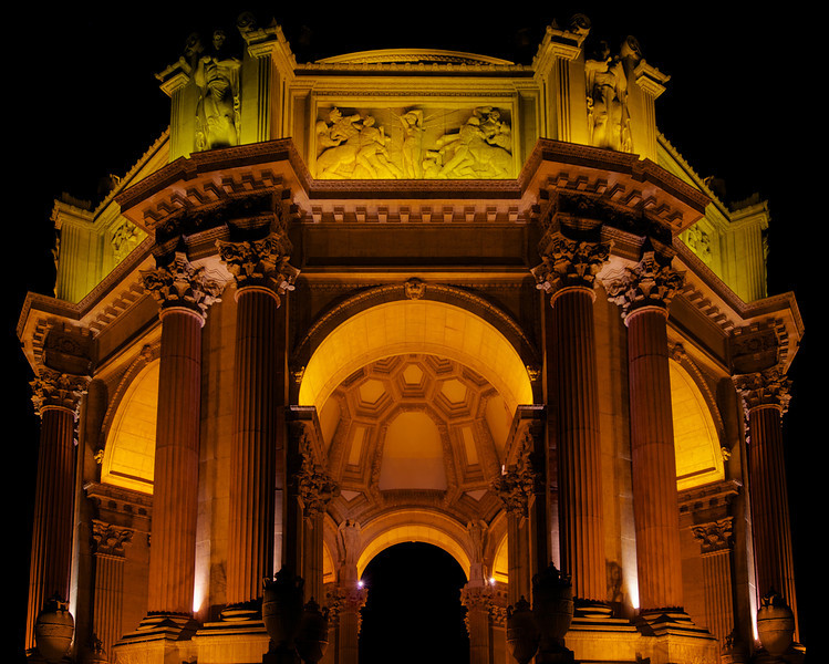 Palace of Fine Arts<br /> ref: 04e21589-44f8-40be-a025-e9a5029050ac