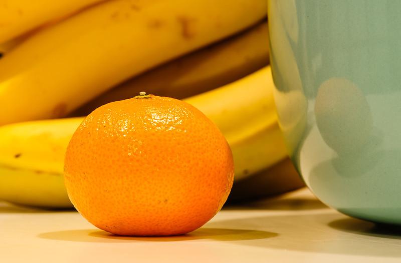 Orange Banana