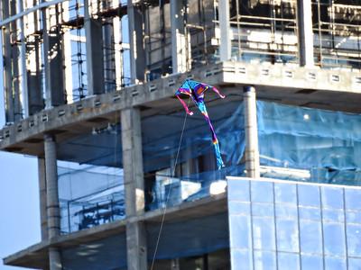 Kite the Foreman