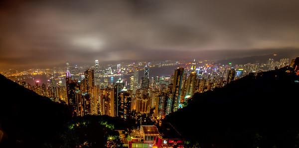Piek, Hong Kong