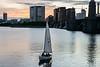 Longfellow Sunset Sail