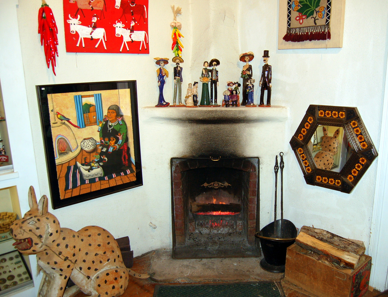 Santa Fe, New Mexico Gallery