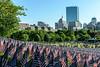 Memorialized Boston