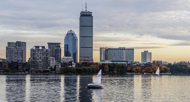 MIT Sailboat Heel