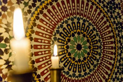 Moroccan Vigil
