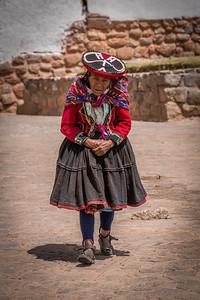 Chinchero, Urabamba, Peru 2013