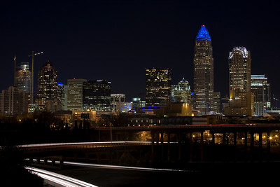 Charlotte, North Carolina (Photo: Kelly J. Owen)