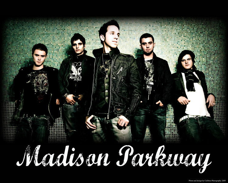 Madison Parkway (Promo Shoot)