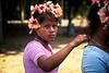 Embera - Darien, Panama