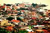 Casco Viejo Rooftops - Panama City, Panama