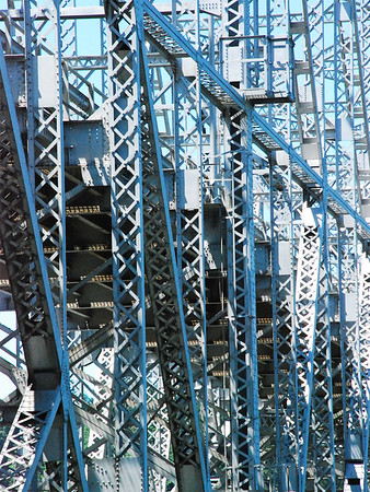 Portland Bridge (PO-18)
