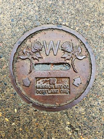 Portland Rose Water