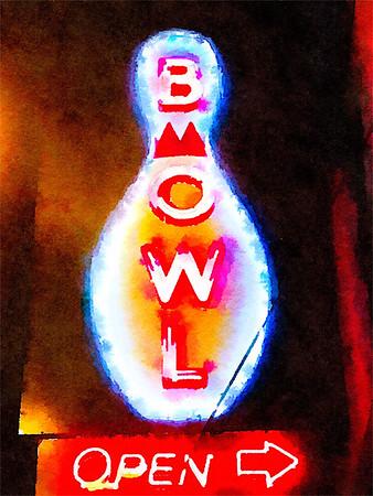 Portland Bowl