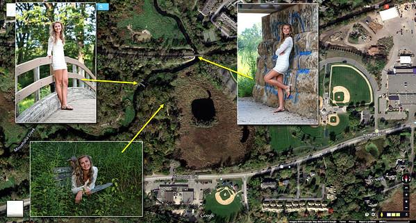 Portrait Locations
