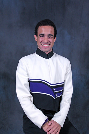 2015-16 CSHS Band and Guard Individual Pictures