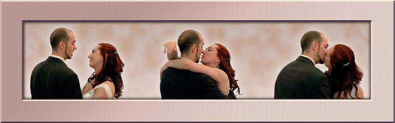 Paul & Krista wedding dance