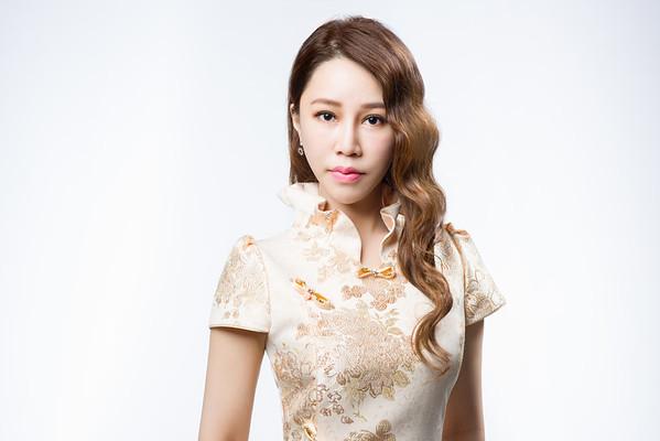 [形象照] 寵物美容師梁憶萍
