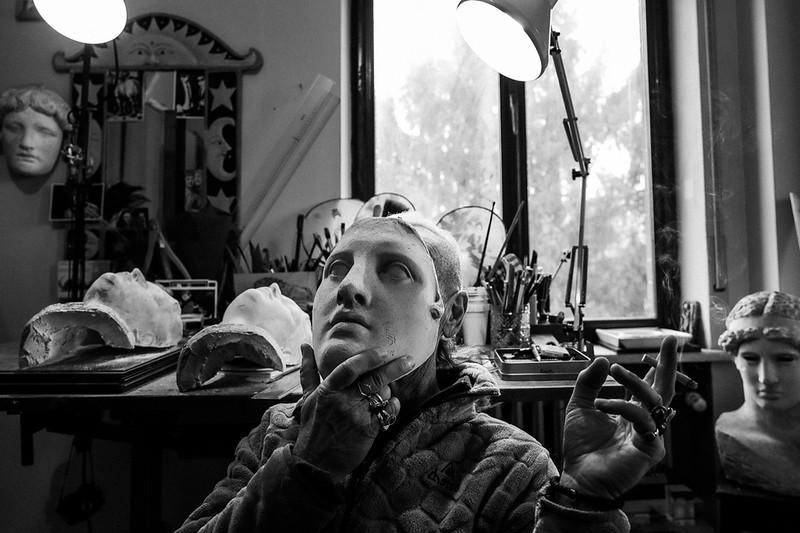 Francesco Partipilo - Music & Art